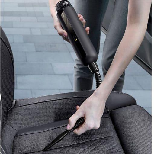aspirateur portable batterie baseus