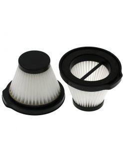 filtre hepa pour aspirateur portable